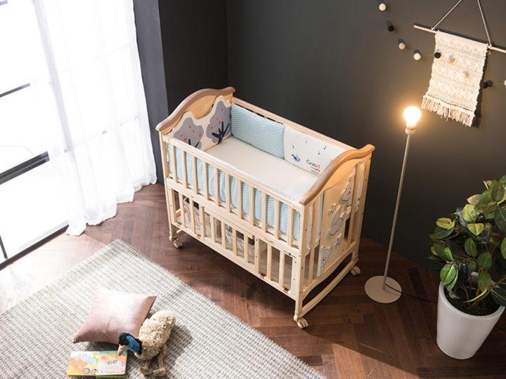 טיפים לעיצוב חדרי תינוקת
