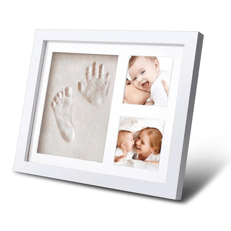 ערכה להטבעת כף רגל ויד לתינוק