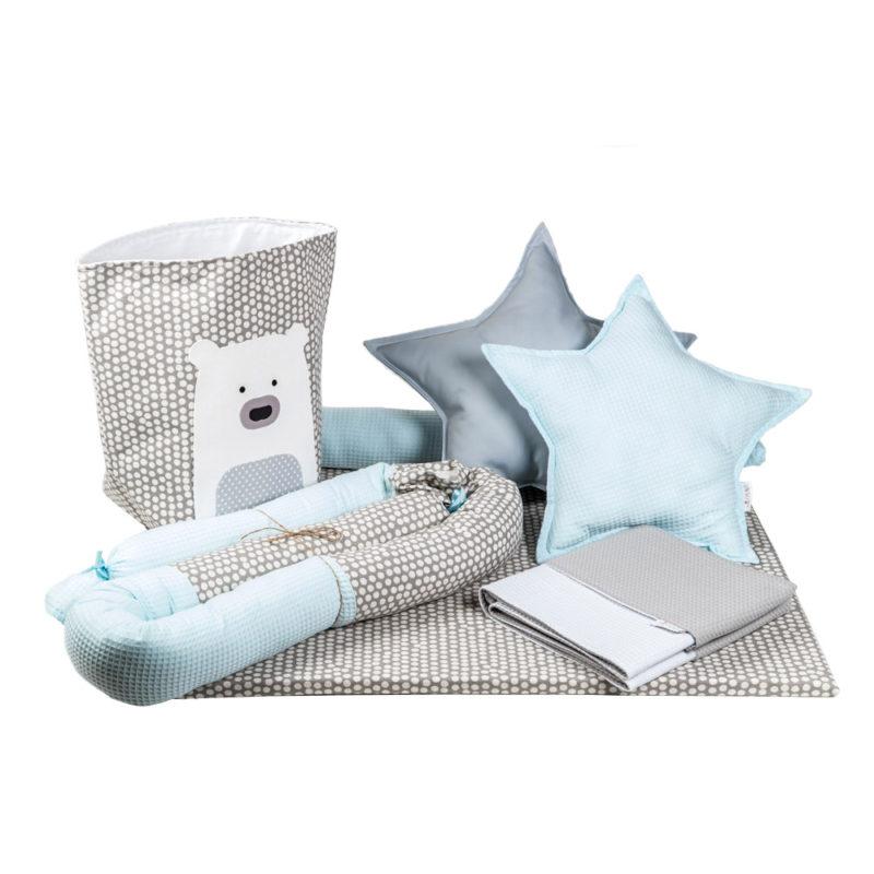 ערכת חדר תינוק ליולדת קוקילקות