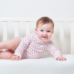 מזרן נומו NUMU למיטת תינוק