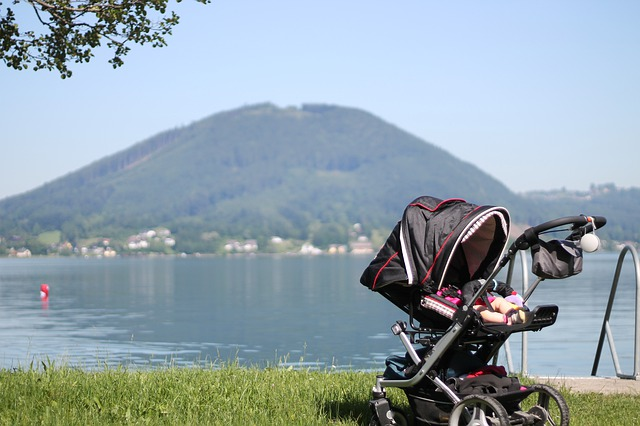 איך לבחור עגלה לתינוק
