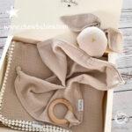 מתנת לידה | מארז לידה | מארז ליולדת |My First Gift Box