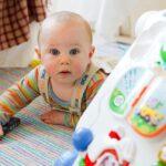 צעדים ראשונים - איזה הליכון לתינוק כדאי לבחור> <meta itemprop=