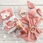 מתנת לידה | מארז לידה | מארז ליולדת | Liv Luxe Gift Box