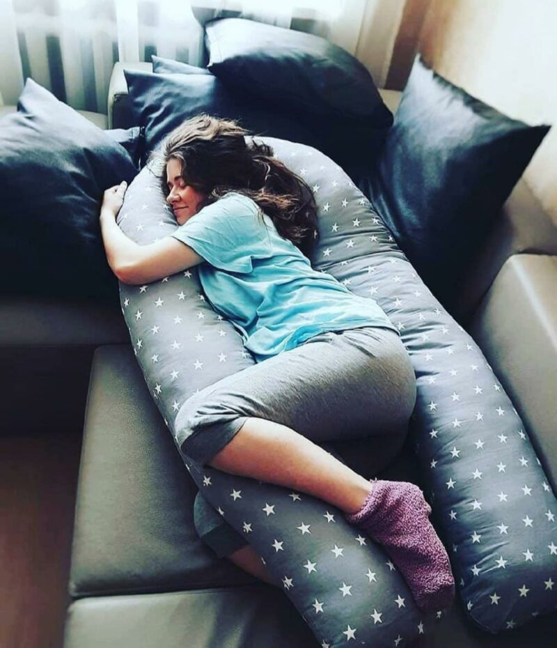 כרית הריון , כריות הריון , כרית להריון , כרית לשינה בהריון , כרית לכאבי גב, כרית נוחה , כרית ענקית , כרית לשינה , כריות
