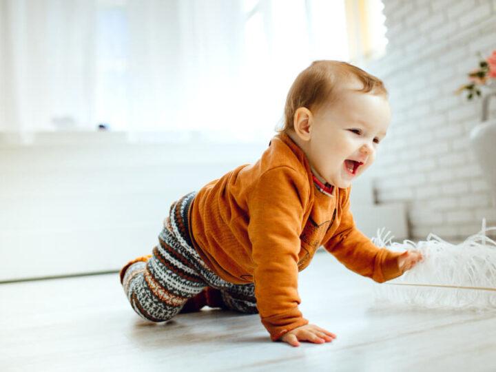5 מוצרי החובה לתינוק החדש