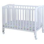 """מיטה לתינוק דגם """"אנאל"""" מטר"""
