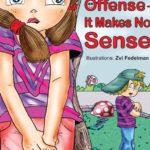 Offense – it Makes No Sense / Tiki Vidas