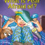 What is Feat Afraid of? / Tiki Vidas