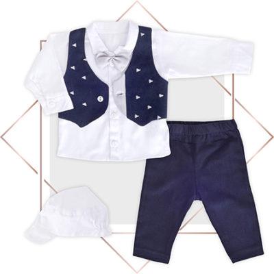 בגדים מעוצבים לתינוק