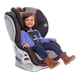 כיסא בטיחות ברייטקס דגם אדווקאט