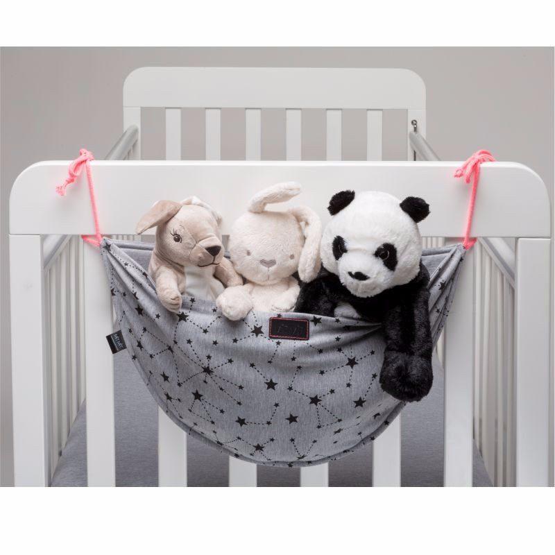 ארגונית כיס למיטה לול תינוק MitMit