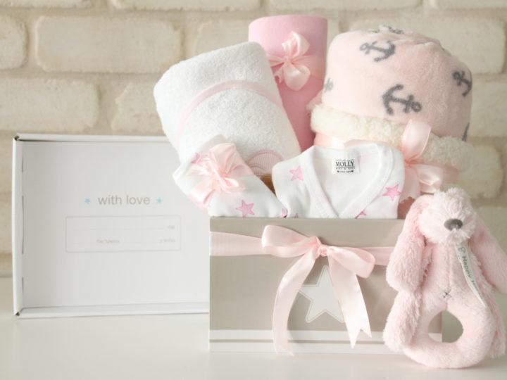 מתנות ליולדת ולתינוק
