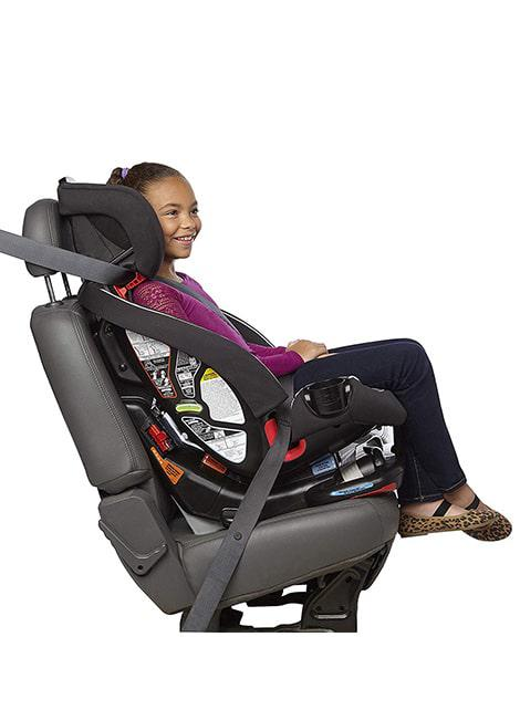 כיסא בטיחות RECLINE IN RIDE גרקו ריקליין