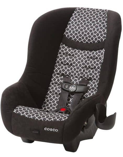 כיסא בטיחות קוסקו סינרה NEXT