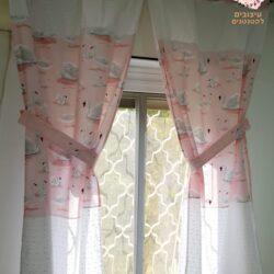 וילון לחדר הילדים , וילון מעוצב , וילון מעוצב לחדר התינוק , וילון לתינוק , וילון לחדר הילדים , וילונות , וילונות מעוצבים , וילונות לילדים