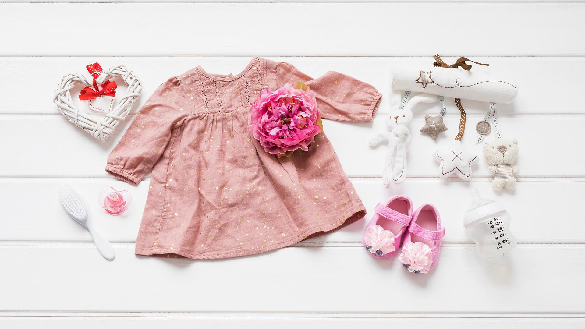 אודות חנות מוצרי תינוקות בייביזמול
