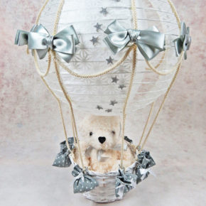 אהיל כדור פורח מבית Chipolino דגם 2