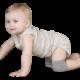 מגן ברכיים לתינוק