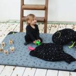 משטח פעילות לתינוק Mit Mit