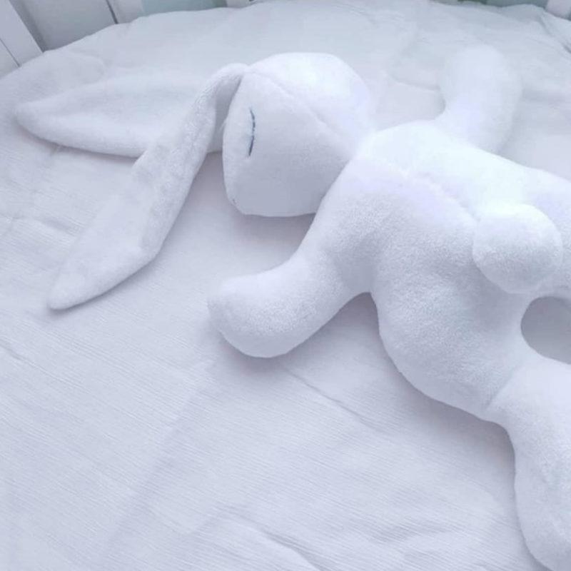 בובה בצורת ארנב
