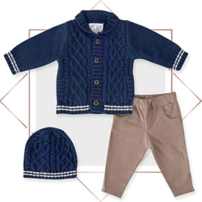 בגדי בנים