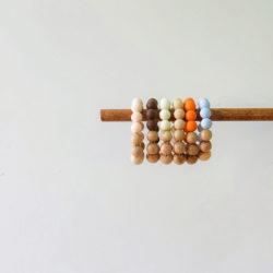 """צמיד נשכן דגם """"Candy Bracelet"""""""