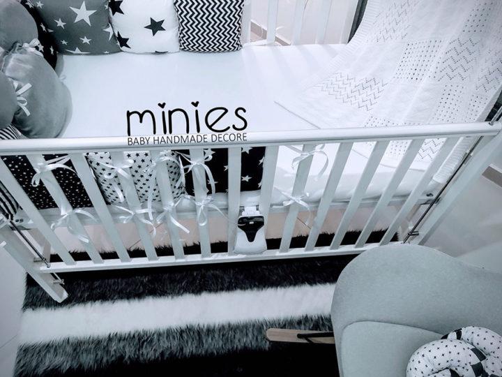 10טיפים לעיצוב חדר תינוק