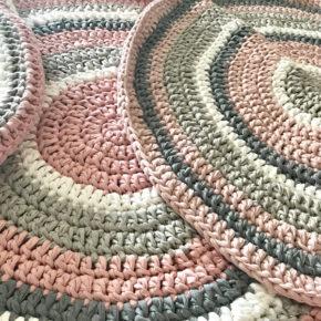שטיחים מעוצבים לחדרי ילדים