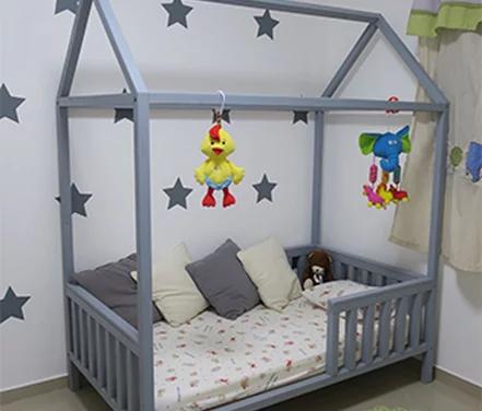"""מיטת מעבר לתינוק """"CASA"""""""