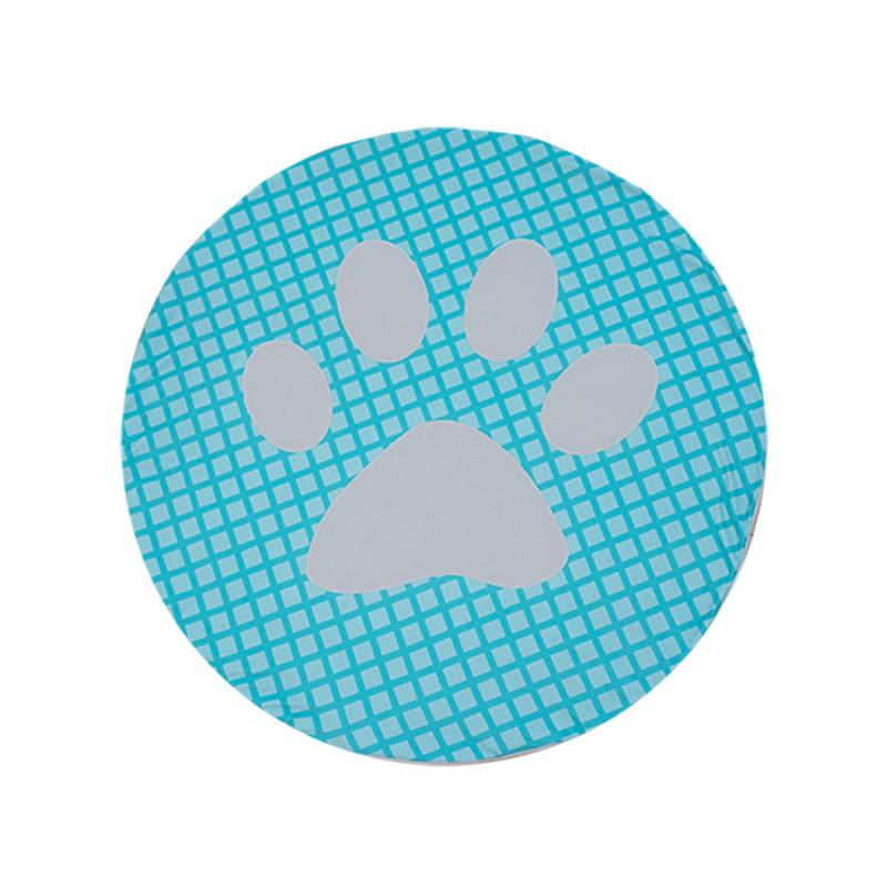 """סט עיצוב חדר דגם """"חתול פורח"""" שטיח"""