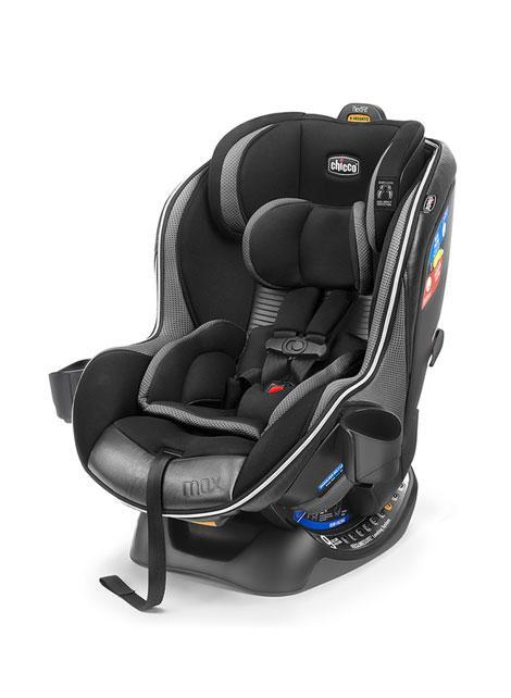 כיסא בטיחות צ'יקו נקסטפיט זיפ מקס
