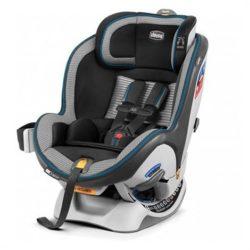 כיסא בטיחות צ'יקו נקסטפיט זיפ אייר פס כחול