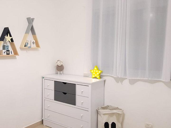 מוצרים לעיצוב חדרי תינוקות