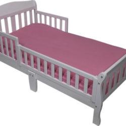 מיטת מעבר דור עם מעקה ניתן להסרה בייבי מישל