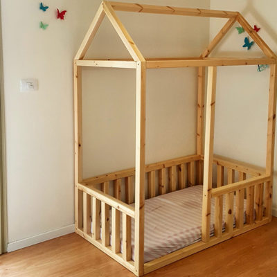 מיטת מעבר לתינוק