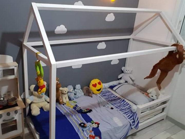 מיטות מעבר – כל מה שצריך לדעת