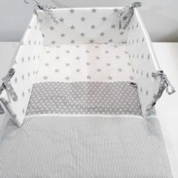 מוצרים לעריסת תינוק