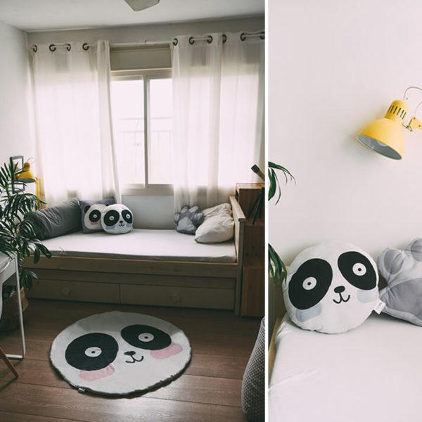 כרית נוי לחדר ילדים