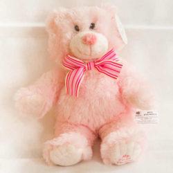 מארז מתנה לבריתה דובי בובה