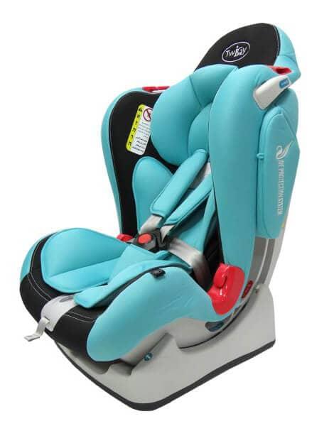 כיסא בטיחות SAFE GUARD 0-25 טוויגי